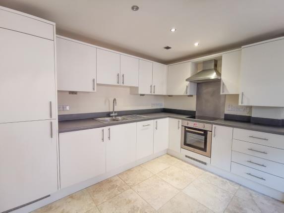 Kitchen of The Old Dairy, Bepton Road, Midhurst, West Sussex GU29