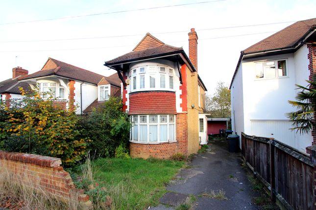 Thumbnail Maisonette for sale in Belham Road, Kings Langley