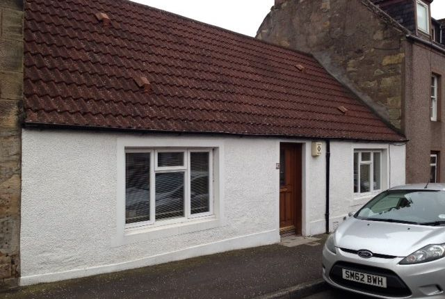Thumbnail Cottage to rent in Newtown, Cupar
