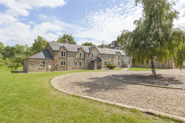 Thumbnail Detached house for sale in Grange Cottages, Robins Lane, Lolworth, Cambridge
