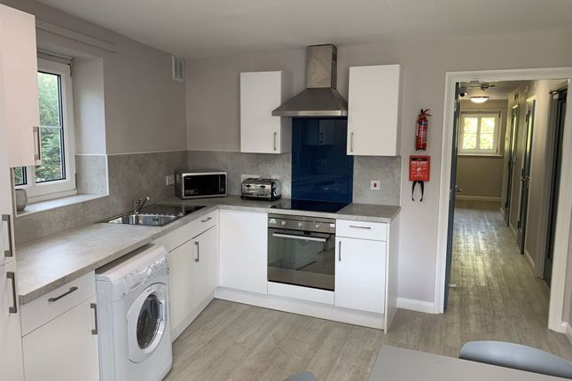 Thumbnail Flat to rent in College Road, Canterbury