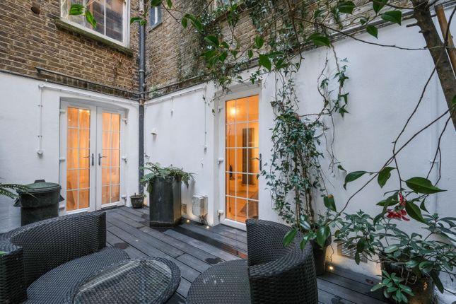 Garden of King Street, Hammersmith W6