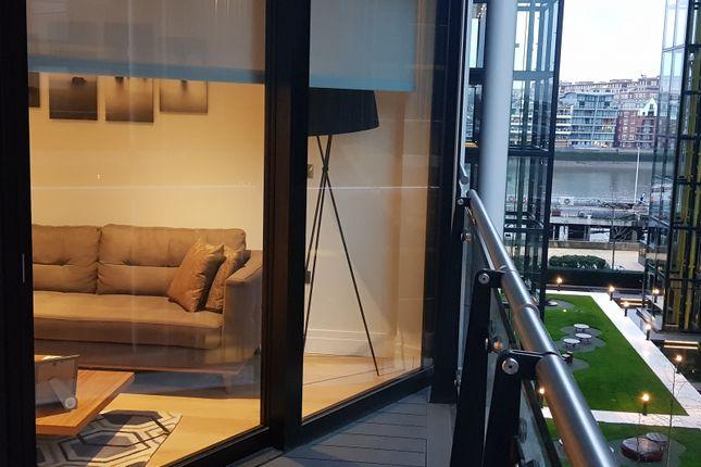 Gallery of 4 Riverlight Quay, London SW11