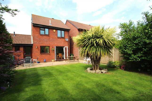 Homefield, Yate, South Gloucestershire BS37