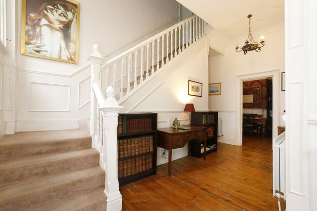 Thumbnail Semi-detached house for sale in Westwood Hill, Sydenham