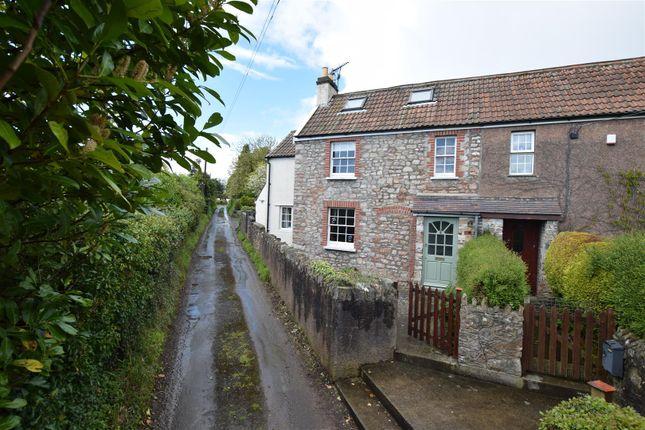 Thumbnail Cottage for sale in Happerton Lane, Easton-In-Gordano, Bristol