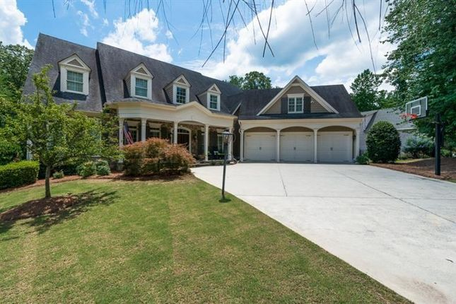 Thumbnail Property for sale in Marietta, Ga, United States Of America