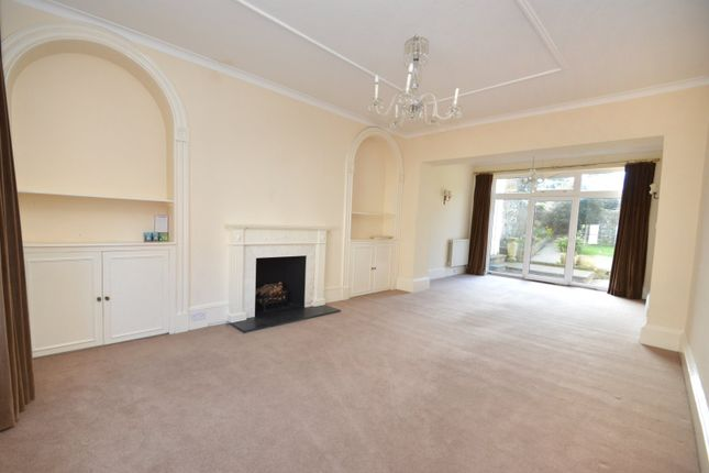 Living Room of St James Place, St Jacques, St Peter Port GY1