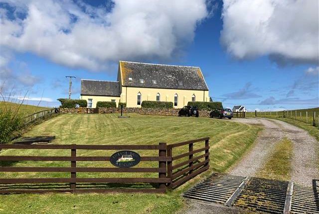 Thumbnail Detached house for sale in Isle Of Tiree, Argyll And Bute
