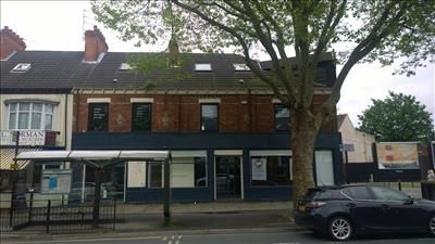 Thumbnail Retail premises for sale in 66-70 Princes Avenue, Hull, East Yorkshire