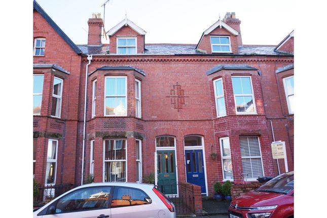 Thumbnail Terraced house for sale in Margaret Street, Beaumaris