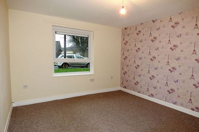 Thumbnail Flat to rent in Bronte House, Shakespeare Road, Lancaster