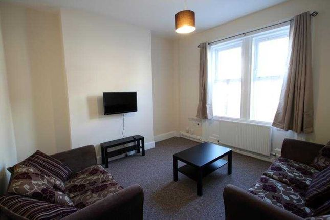 Thumbnail Terraced house to rent in Sidney Grove, Fenham, Newcastle Upon Tyne