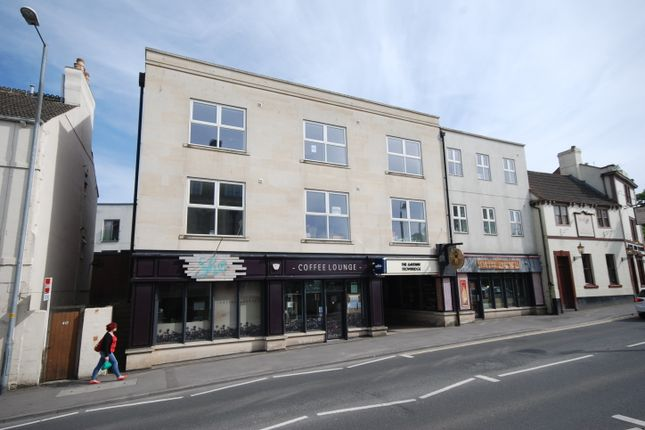 Thumbnail Flat for sale in The Gateway, Bythesea Road, Trowbridge