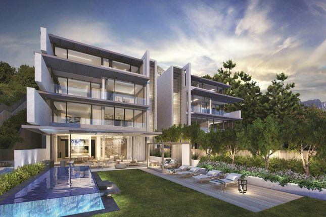 Thumbnail Apartment for sale in North Villa Clifton Terraces, 17 Victoria Road, Clifton, Atlantic Seaboard, Western Cape, South Africa
