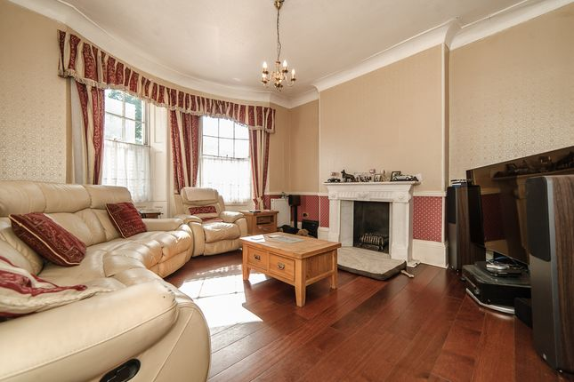 Thumbnail Semi-detached house for sale in Norwood Road, West Norwood