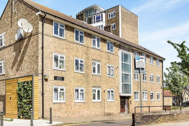 Thumbnail Flat for sale in Mary House Queen Caroline Street, Hammersmith, Hammersimth