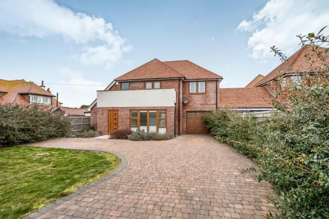 Thumbnail Detached house for sale in Clayton Road, Selsey, Chichester, West Sussex