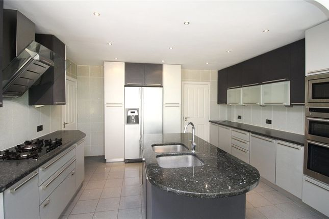 Thumbnail Detached house to rent in Fitzalan Road, London