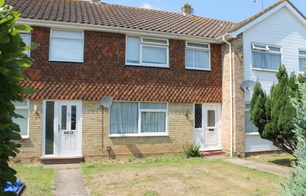 Thumbnail Property to rent in Rogate Close, Sompting, Lancing