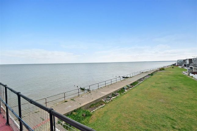 Views To Front of Manor Way, Leysdown-On-Sea, Sheerness, Kent ME12