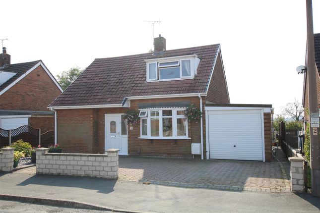 2 bed detached house for sale in Holly Close, Cherry Willingham, Lincoln LN3