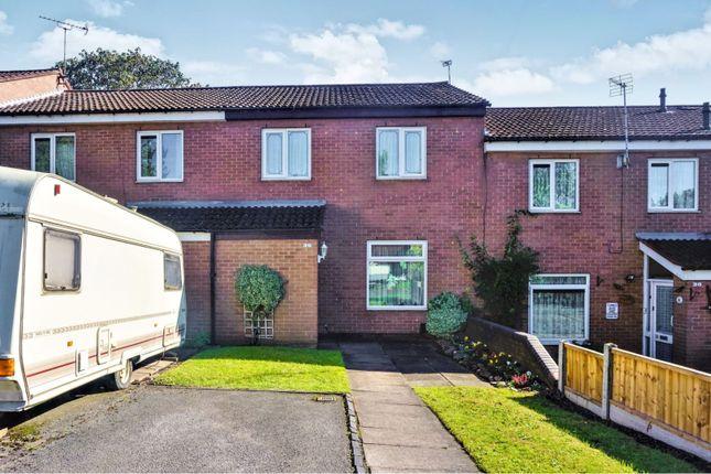 Thumbnail Terraced house for sale in Hales Gardens, Birmingham