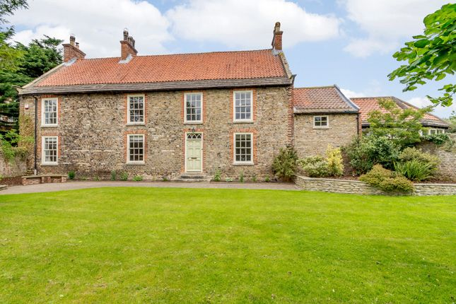Thumbnail Detached house for sale in Southside, Scorton, Richmond, North Yorkshire