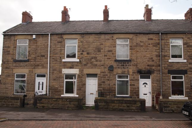 Thumbnail Terraced house to rent in Bow Street, Cudworth, Doncaster