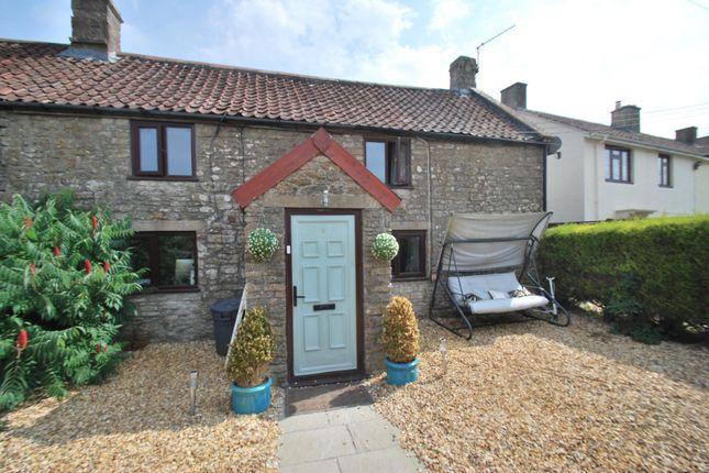Thumbnail Cottage to rent in Lansdown, Bath