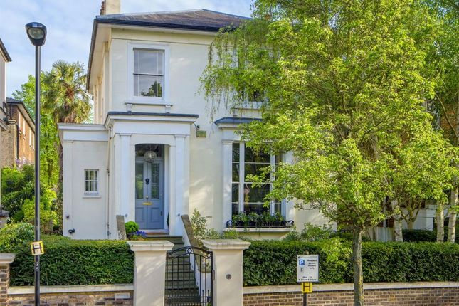Thumbnail Detached house for sale in Carlton Hill, St Johns Wood, London