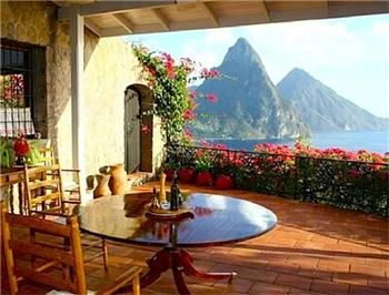 Thumbnail Property for sale in Soufriere, Saint Lucia