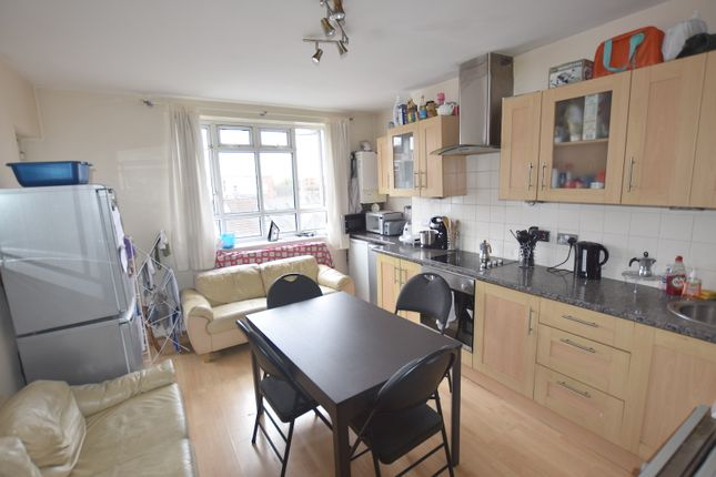Thumbnail Flat to rent in Lancaster Court, Fulham