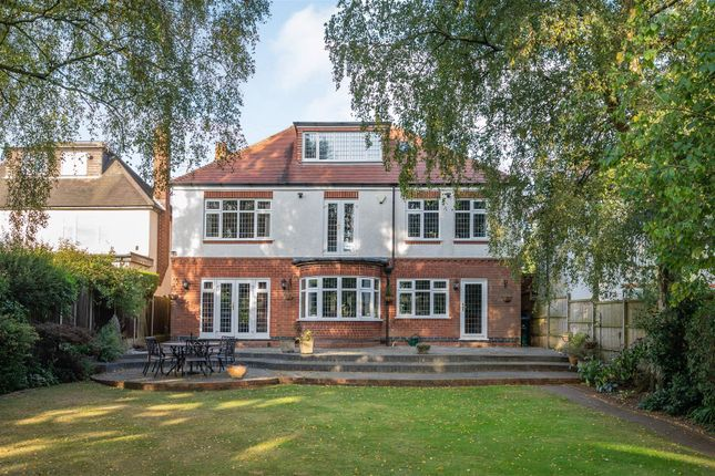 Thumbnail Detached house for sale in Tamworth Road, Keresley End, Coventry