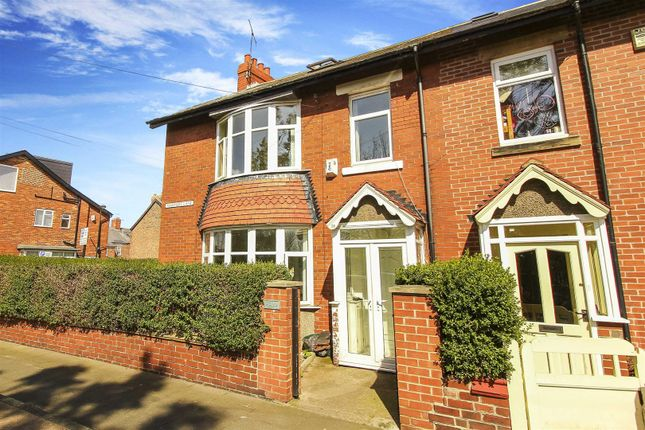 Thumbnail Terraced house for sale in Mariners Lane, Tynemouth, North Shields