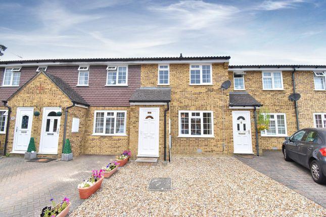 3 bed terraced house for sale in Draycott, Bracknell, Berkshire RG12