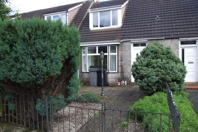 Thumbnail Detached house to rent in Mosman Place, Aberdeen