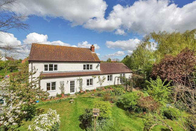 Thumbnail Detached house for sale in Main Street, Ingoldsby, Grantham