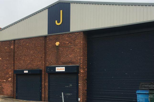 Thumbnail Industrial to let in Tyburn Trading Estate, Erdington, Birmingham