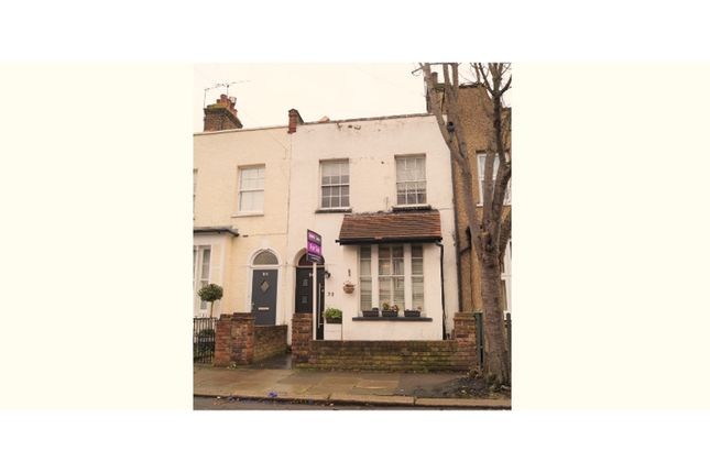 Thumbnail Terraced house for sale in Percival Road, Enfield