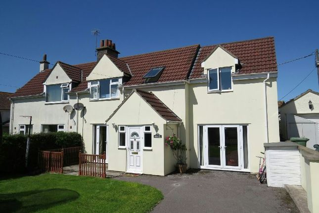 Thumbnail Semi-detached house for sale in Lynch Mead, Winscombe