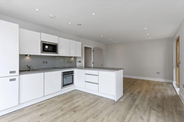 Thumbnail Flat to rent in 301 East Acton Lane Acton, London