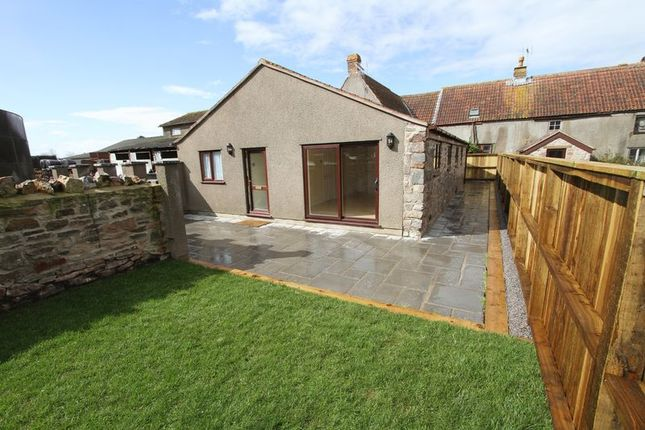 Thumbnail Semi-detached bungalow to rent in North End Road, Yatton, Bristol