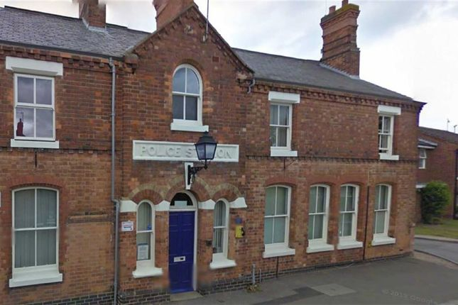 Thumbnail Office to let in The Old Courthouse, South St, Ashby De La Zouch, Leicestershire