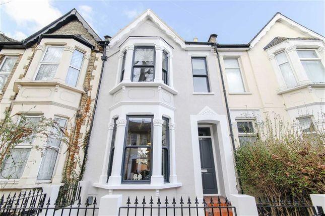Thumbnail Property for sale in Calderon Road, Leytonstone, London