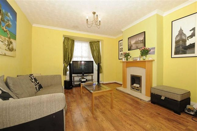 Thumbnail Terraced house to rent in Winstanley Road, Wellingborough