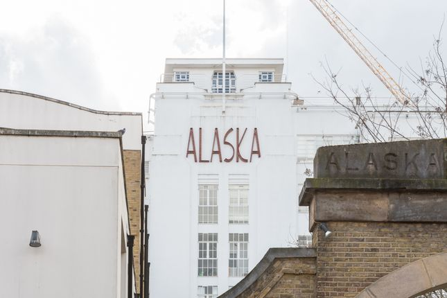 Alaska Buildings, Grange Road, London Se1 (19)