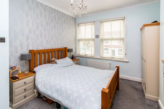 Bedroom of North Avenue, Southend-On-Sea SS2