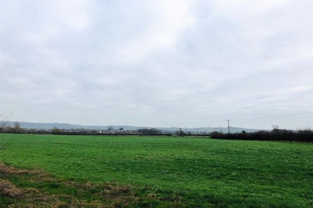 Land for sale in Green Lane, Oxhill, Warwick