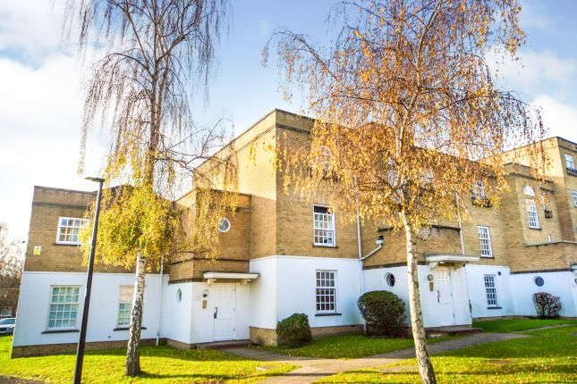 1 bed flat for sale in Leigh Hunt Drive, Southgate, London, . N14